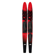"""Лыжи водные Allegre Combo red 59"""""""