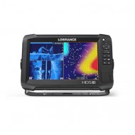 Картплоттер LOWRANCE HDS 9 CARBON Totalscan